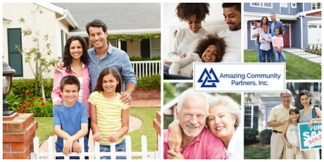 June HUD approved First Time Home Buyer Class - ONLINE tickets