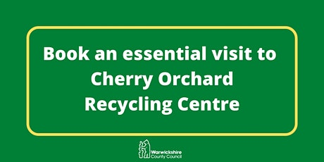 Cherry Orchard - Thursday 28th May tickets