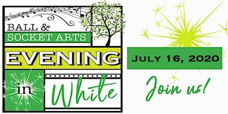 Evening in White 2020 tickets