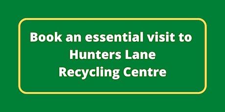 Hunters Lane - Thursday 28th May tickets