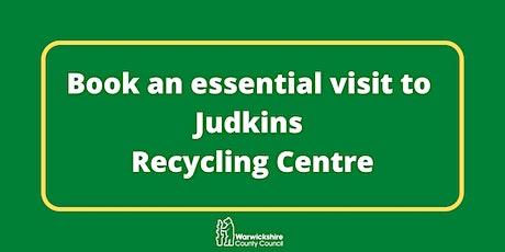 Judkins - Thursday 28th May tickets