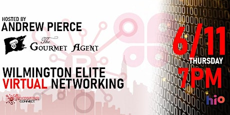 Free Wilmington Elite Rockstar Connect Networking Event (June) tickets
