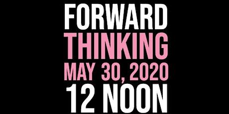 Forward Thinking: Professional Development Workshop tickets