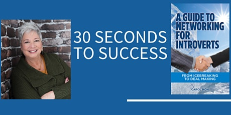 Zoom Presentation for Photographers: 30 Seconds to Success tickets