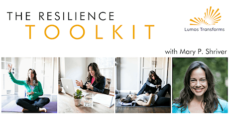 Intro to The Resilience Toolkit - ONLINE | 3pm PDT tickets