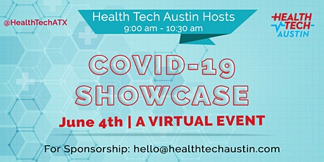 THE COVID-19 SHOWCASE tickets