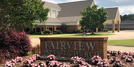 Fairview 8:00am Worship Service for Most Vulnerable in the Worship Center tickets