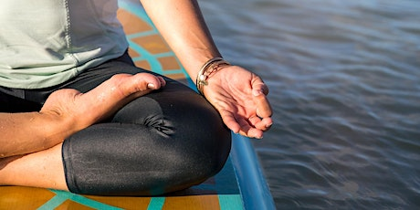 Meditation & Stand Up Paddling Tickets
