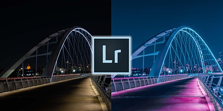 Lightroom Photography Workshop  Part 3 - Advance Editing (Online) tickets