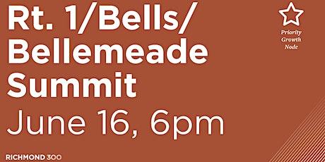 Richmond 300 Route 1/Bells/Bellemeade Summit tickets