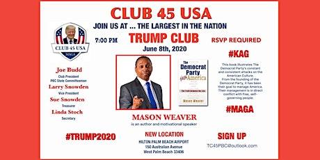 Club 45 USA June Meeting tickets