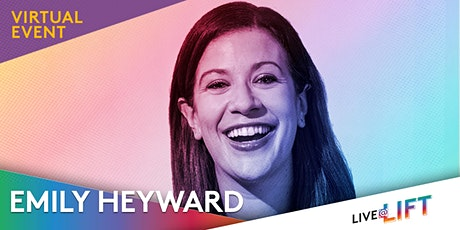 Building a Brand People Love from Day One with Emily Heyward tickets