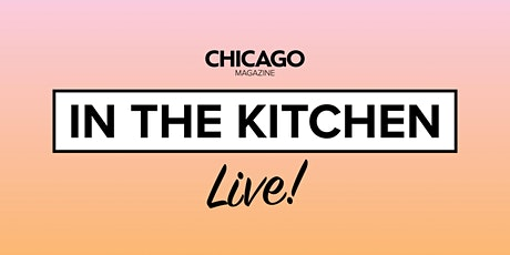 In the Kitchen LIVE tickets