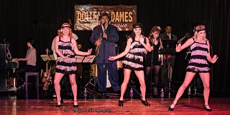 The Dollface Dames Virtual Live Band Show tickets