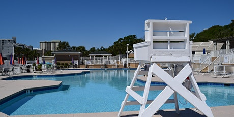 Pool Time (11a-12:45p) tickets