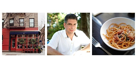 Joey Campanaro Zoom Dinner Party Benefiting  City Harvest tickets