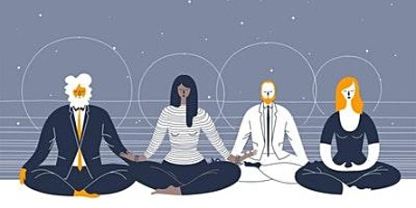 ONLINE Mindfulness Group Silent Meditation and Discussion - Monday, 6 PM tickets