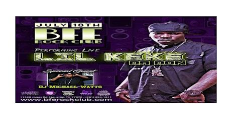 Lil KeKe & Big Yogi Live In Concert tickets