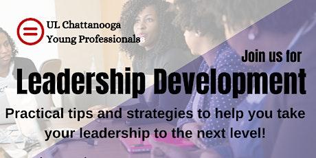 ULYP Leadership Development tickets