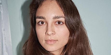 Curatorial Talks: Daria Khan and Daniel R. Quiles tickets