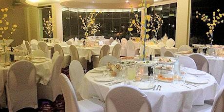 Member's Lounge Dinner @ Reggio Calabria Club tickets