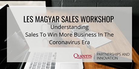 Understanding sales to win more business in the COVID-19 era tickets