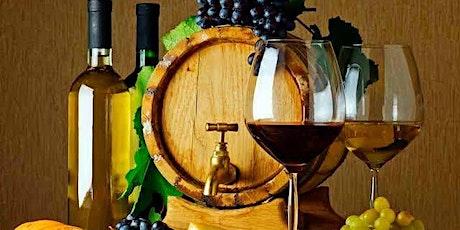 Ruta del Queso y el Vino boletos