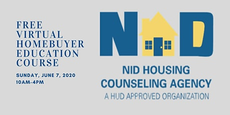 Homebuyer Education Course tickets