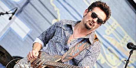 Mike Zito Band and Friends tickets
