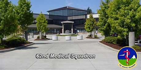 McChord Clinic Newcomers Orientation tickets
