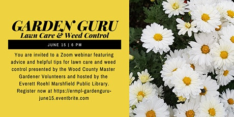 Garden Guru: Lawn Care & Weed Control tickets