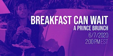 Breakfast Can Wait: A {Digital} Prince Brunch tickets
