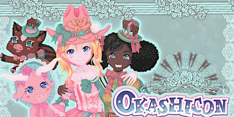 Okashicon 2021 tickets
