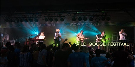 Wild Goose Festival 2021 tickets