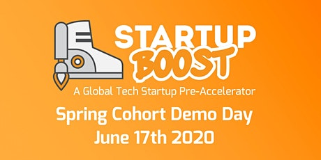 Startup Boost Pre-Accelerator NYC Demo Day June 17th tickets