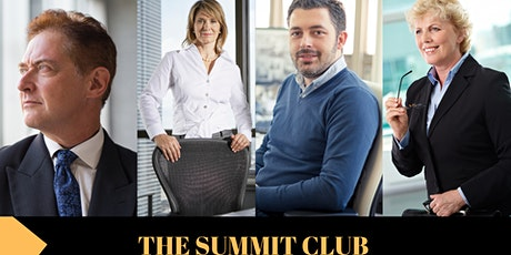 The Summit Club Launch tickets