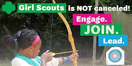 Girl Scout Q&A- Camden, SC tickets