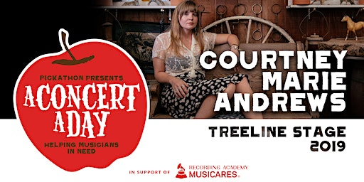 Pickathon Presents: Courtney Marie Andrews