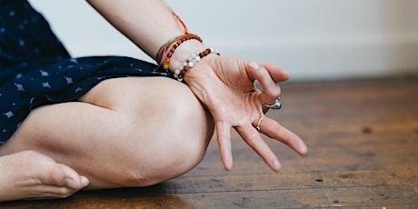 Writing & Meditation with Shawna Turner tickets