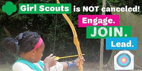 Marshmallow STEM Activity with Girl Scouts- Camden, SC tickets