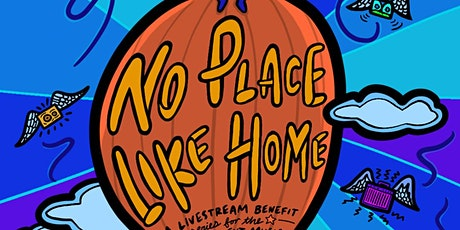 No Place Like Bottom of the Hill with Yvette Young (of Covet) tickets