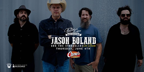 Jason Boland & The Stragglers [LIMITED LIVE and LIVE STREAM!] tickets