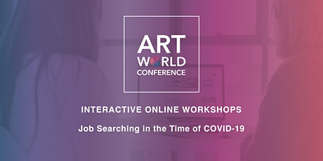 Job Searching in the Time of COVID-19 tickets