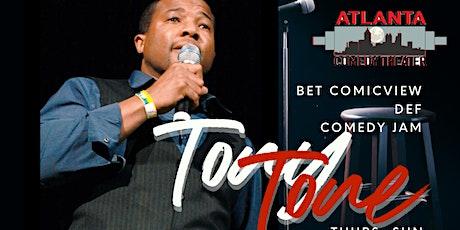 """TONY TONE """"Bad Boys of Comedy"""" tickets"""