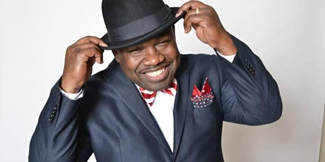 """RODNEY PERRY from """"BET ComicView"""" tickets"""
