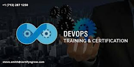 Devops 3 Days Certification Training in Independence, CA,USA tickets