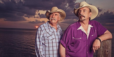 Bellamy Brothers w/Presley Haile tickets