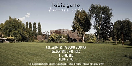 PRIVATE SALE | BALLANTYNE e non solo! entradas
