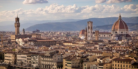 Ritorno a Firenze. Tour all'aperto della città biglietti