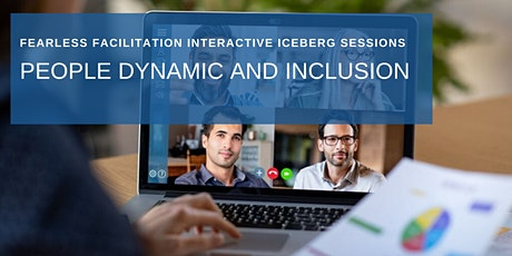 People Dynamic and Inclusion  tickets